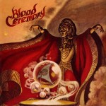 BLOOD CEREMONY - S/T (2008) CD